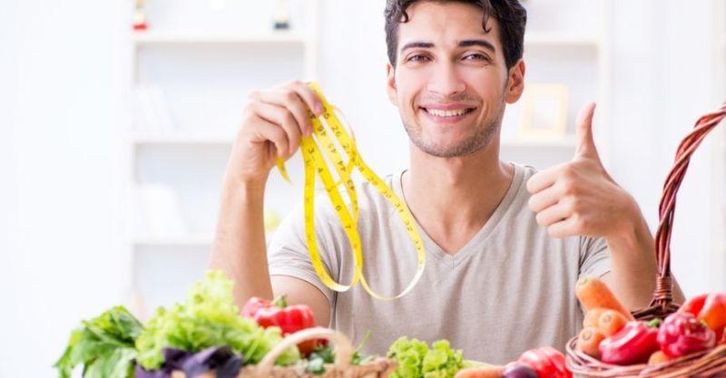 giảm cân trong 1 tháng bạn cần gì