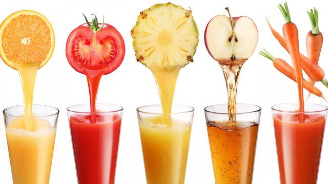 giảm cân uống nước gì
