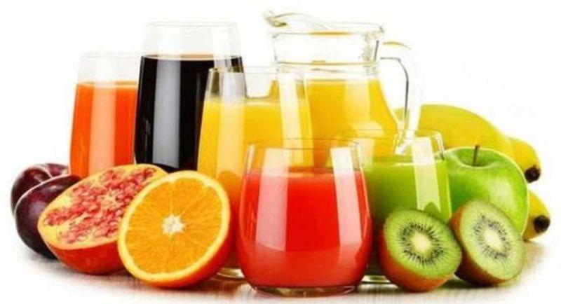 Tổng hợp thức uống giảm cân