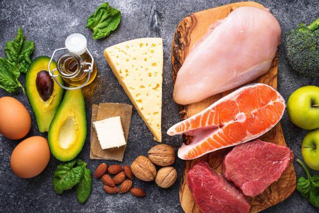 thực đơn giúp giảm cân sau sinh