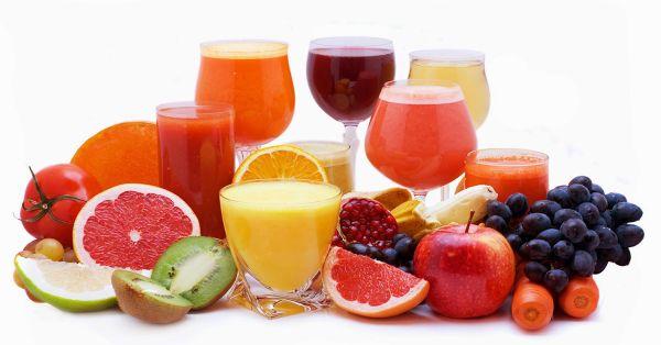 uống gì giảm cân nhanh chóng