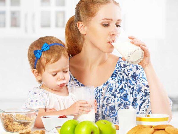 Ăn kiêng giảm cân sau sinh nhưng vẫn ưu tiên đầy đủ dưỡng chất cho bé khỏe mạnh