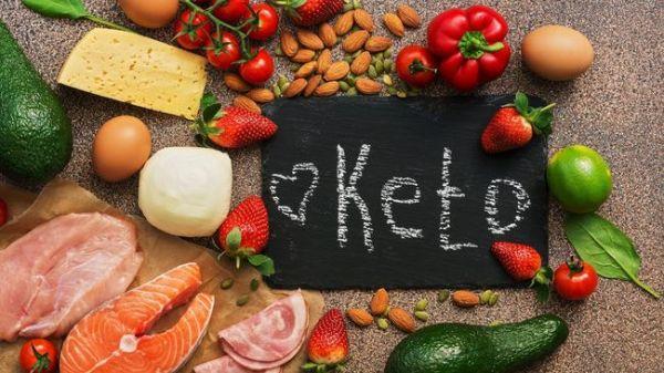 Áp dụng chế độ giảm cân KETO nhằm giảm cân sau sinh hiệu quả