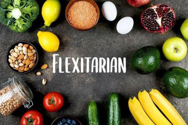 Chế ăn Flexitarian cho mẹ sau sinh còn cải thiện các vấn đề về làn da.