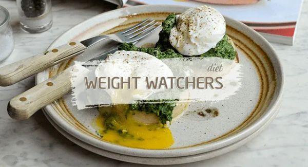 Giảm mỡ bụng sau sịnh với chế độ ăn weight watchers