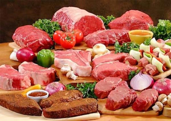 Các loại thịt nên ăn để giảm cân